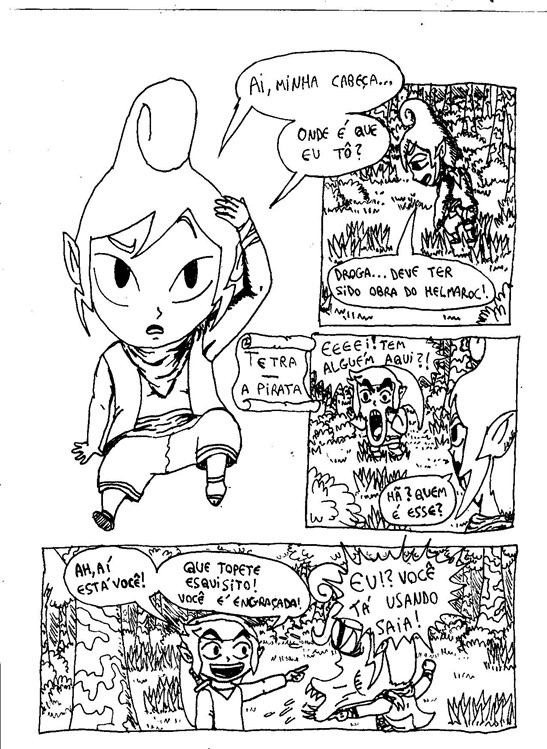 Legend of Link - pgina 22