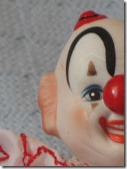 Clown Half