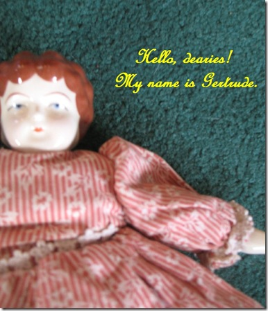 Doll Name