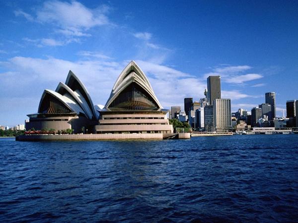 صور جميلة من استراليا