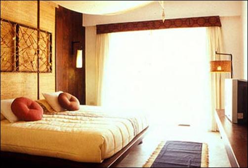 غرف نوم خيالية