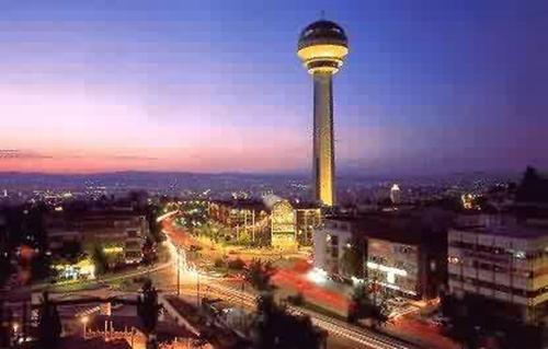 صور مدينة انقرة