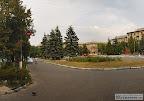 """Фрагмент панорамы """"Красной Площади"""" #1"""