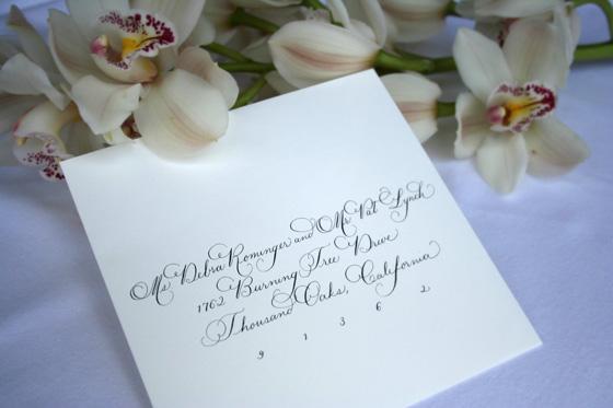 elegance script