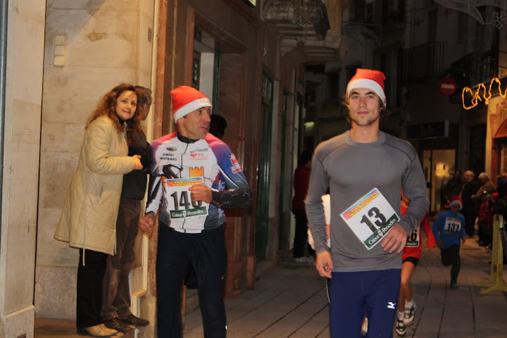 3a Sant Silvestre Montblanquina IMG_2921
