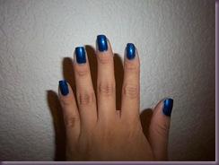 Con Essie Aruba Blue