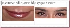 110505 - Natural - Labios y Ojos