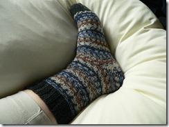 03 Socken für Jonny 2