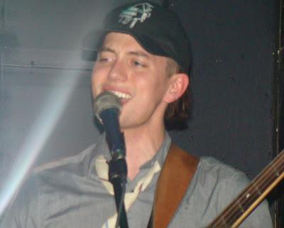 Banda de Jack no Southampton, PA DSC07153