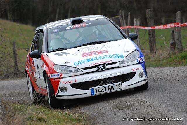 Christophe SICHI / Jérôme SICHI - 206 Maxi F214 Rallye%20des%20Thermes%202010%20610