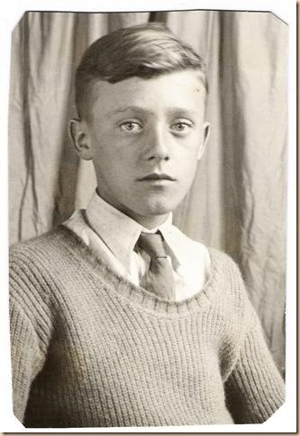 Thomas Dowd b. 1918   - 2004