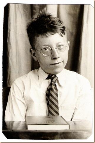 Richard Dowd b. 1920  d. 1951
