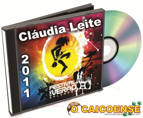 FestVerão_CláudiaLeite