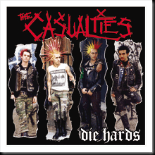 casualties, die hard