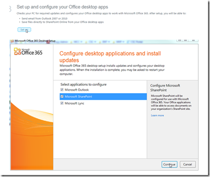 Exchange server and active directory blog office 365 outlook anywhere setup simplicity - Office 365 server settings outlook ...