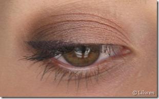 particolare occhio