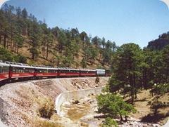 Ferrocarril Chihuahua