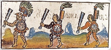 Aztec_Warriors