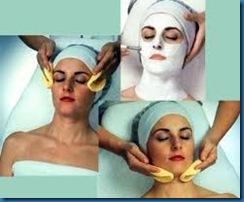 skin care professional