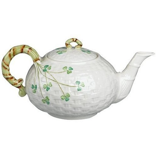 Belleck teapot