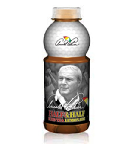 Arnold Palmer bottled  tea