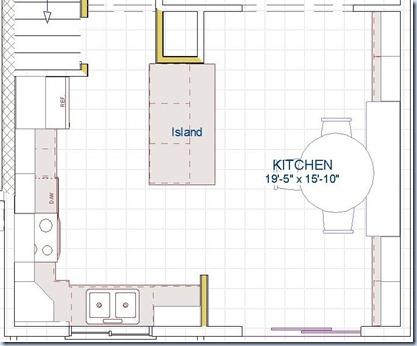 new kitchendining