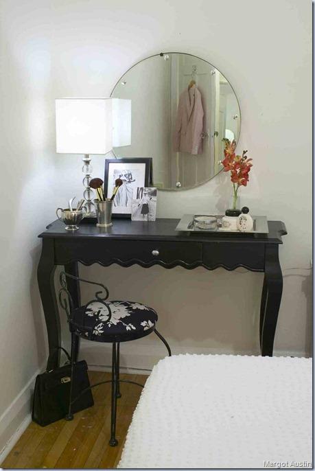 vanity margot austin