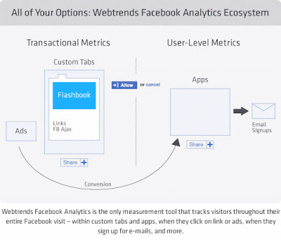 Facebook Analytics Ecosystem
