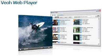 Veoh Web Player