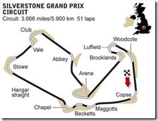 Circuito di Silverstone