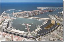 Circuito di Valencia
