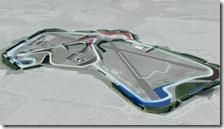 Il circuito di Silverstone