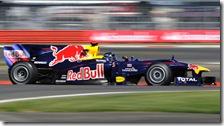 Vettel su Red Bull