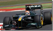 Ufficializzato l'accordo tra Lotus e Renault