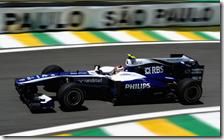 Nico Hulkenberg non è stato confermato dalla Williams