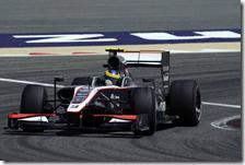 Niente HRT per Bruno Senna nel 2011