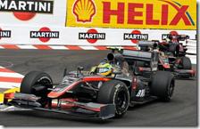 L'HRT parteciperà al campionato 2011?