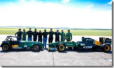 Lotus Caterham