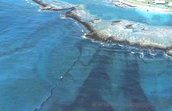 Oil Spills: Not Pretty