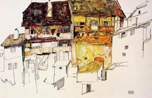 Egon Schiele856557ADd01