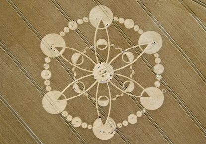 cercuri in lanuri 4