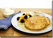 amerikanska pannkakor (recept.nu)