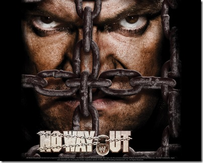 2 No Way Out 2009