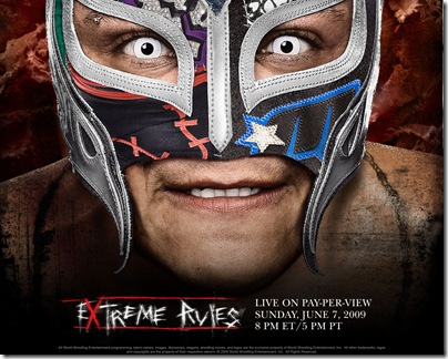 6 Extreme Rules 2009