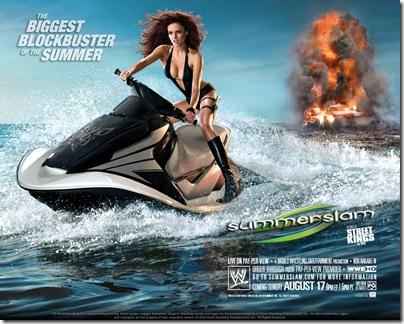 9 summer slam 2008