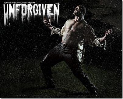 10 Unforgiven 2008