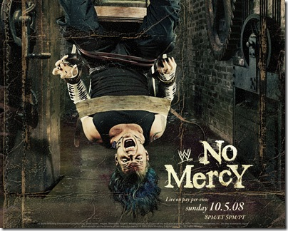11 No Mercy 2008