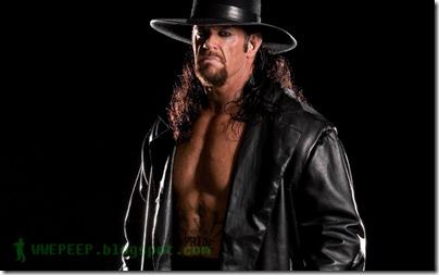 8 Undertaker