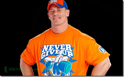 2 John Cena