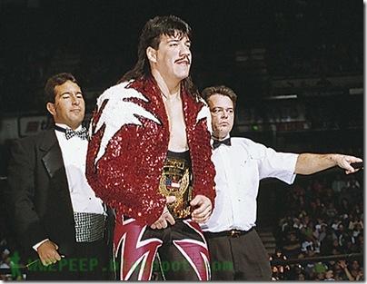 5 Eddie Guerrero WCW US Champ